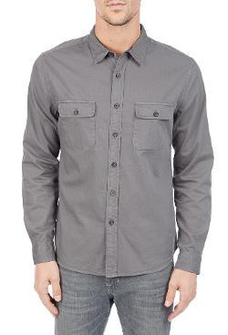 AG - The Dual Flap Pocket Shirt