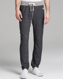Todd Snyder + Champion  - Cotton Sweatpants