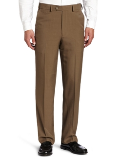 Geoffrey Beene - Extender Waist Dress Pants