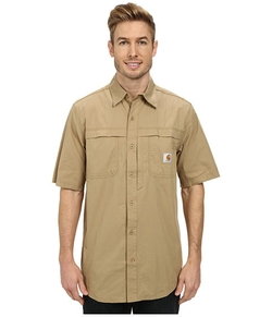 Carhartt - Force Mandan Solid  Woven Shirt