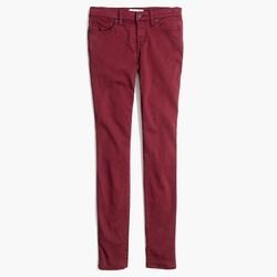 Madewell - Skinny Skinny Sateen Jeans