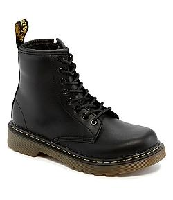 Dr. Martens - Delaney Combat Boots