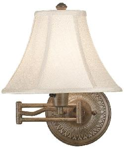 AMHERST  - WALL SWING-ARM LAMP