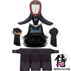 Bogu4u - Japanese Martial Art Kendo Bogu Set