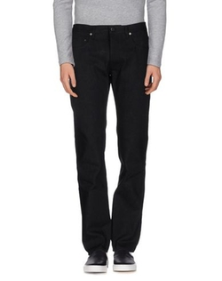 Acne Studios - Straight Leg Denim Pants