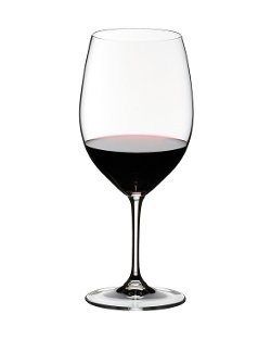 Riedel   - Two Vinum Bordeaux Glasses