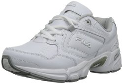 Fila  - Memory Comfort Trainer Training Shoes
