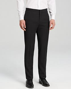 Theory  - Jake P Tux Trousers - Slim Fit