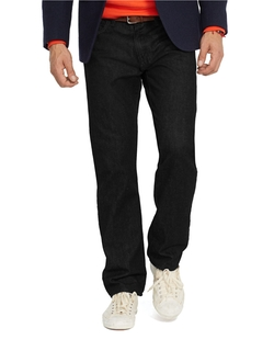 Polo Ralph Lauren - Straight-Fit Hudson Jeans