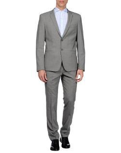 MANUEL RITZ -  Suits