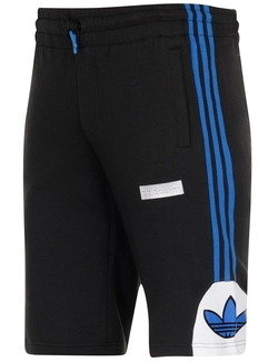 Adidas Originals - H Court Basketball Shorts