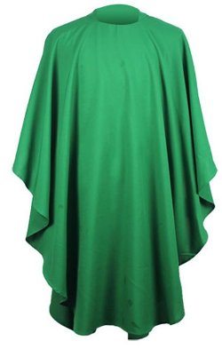Ivyrobes  - Unisex Adults Clergy Chasuble