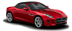 JAGUAR - F-TYPE V8 S