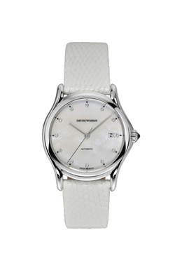 Emporio Armani - Swiss Made Automatic Watch