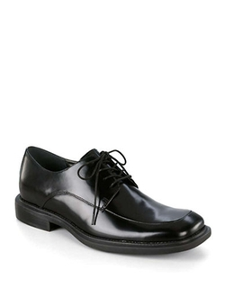Kenneth Cole New York  - Merge Leather Oxfords Shoes