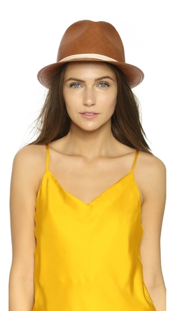 Rag & Bone - Summer Fedora