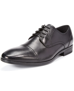 Kenneth Cole Reaction - In A Min-Ute Cap Toe Dress Shoes