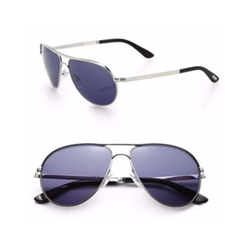 Tom Ford Eyewear  - Marko Aviator Sunglasses