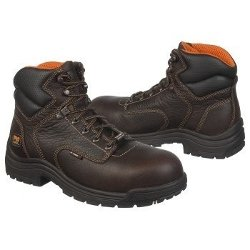 Timberland - Composite Toe Waterproof Work Boot