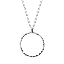 Brittany Isenberg - Anniversary And Birthday Date Necklace