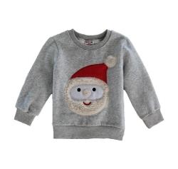 Smartdog - Santa Claus Sweatshirt