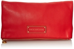 Marc by Marc Jacobs  - Too Hot To Handle Foldover Clutch Bag