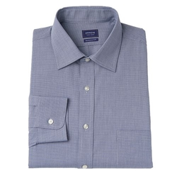 Arrow  - Classic-Fit Spread Collar Dress Shirt