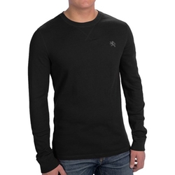 Thermal  - Crew Neck T-Shirt