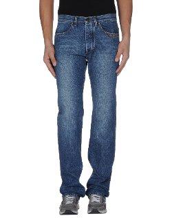 Yves Saint Laurent  - Denim Pants