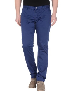 Lab. Pal Zileri - Regular Fit Casual Pants