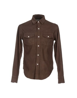 Band Of Outsiders - Two Pocket Shirt