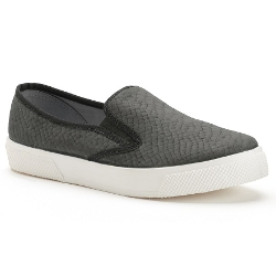 Shoe Mint - Ashton Slip-On Sneakers