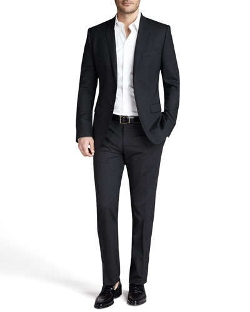 Dolce & Gabbana - Martini Stretch-Wool Suit