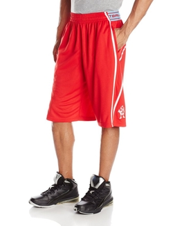 AND1 - Explosive Basketball Shorts