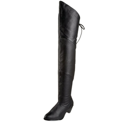Pleaser - Maiden Boots