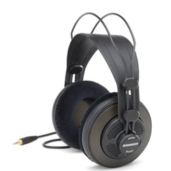 Samson  - SR850 Professional Studio Reference Headphones