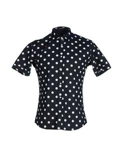 Takeshy Kurosawa - Polka Dot Shirt