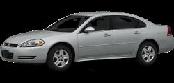 Chevrolet - 2013 Impala