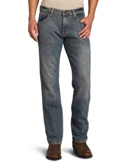 Wrangler - Retro Slim Fit Straight Leg Jeans