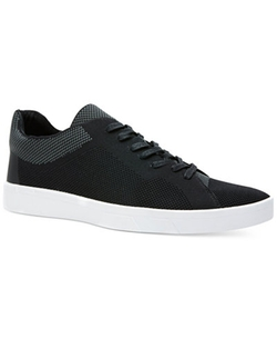 Calvin Klein - Ion Knit Weave Textured Sneakers