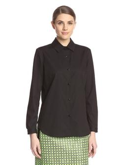 Carven  - Poplin Shirt