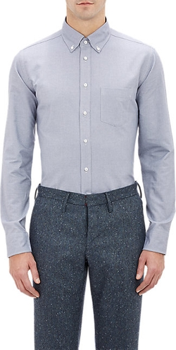 Brooklyn Tailors  - Oxford Cloth Shirt