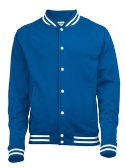 Awdis - Varsity College Jacket