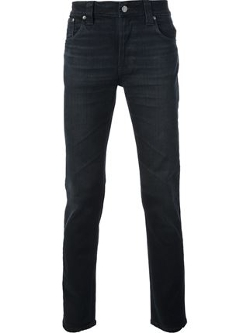 Nudie Jeans Co - Straight Leg Jeans