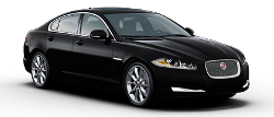 Jaguar - XF 5.0 Supercharged