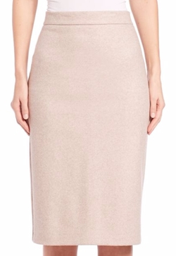 Max Mara - Rada Pencil Skirt