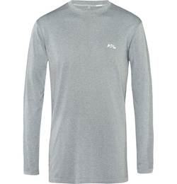 Athletic Propulsion Labs - Knitted Nylon-Blend Running T-Shirt