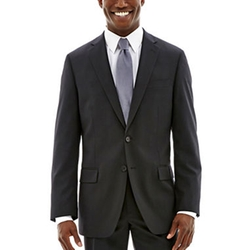 Claiborne - Solid Suit Jacket