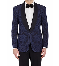 Ralph Lauren Purple Label - Anthony Single-Button Tuxedo Jacket