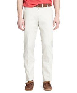 Brooks Brothers - Milano Advantage Chino Pants